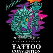 7th Westchester Tattoo Convention