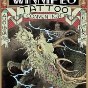3rd Winnipeg Tattoo Convention