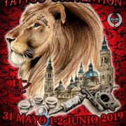 11ª Zaragoza Tattoo Convention
