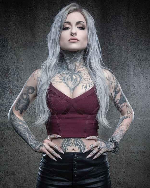 Tattoo artist ryan ashley malarkey inkppl tattoo for Best tattoo artists in nyc 2017