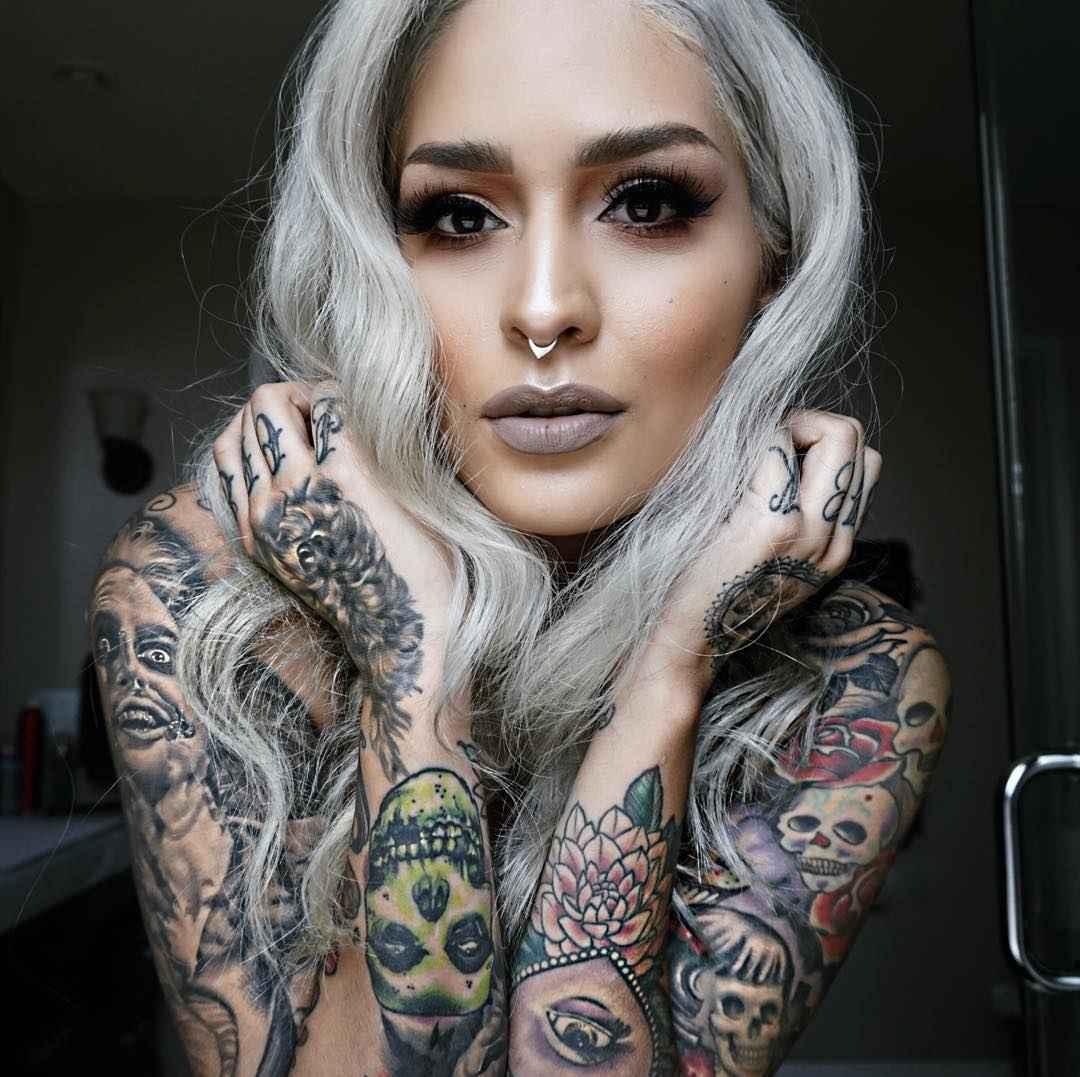 Tattoo Ideas Magazine: Los Angeles, United States