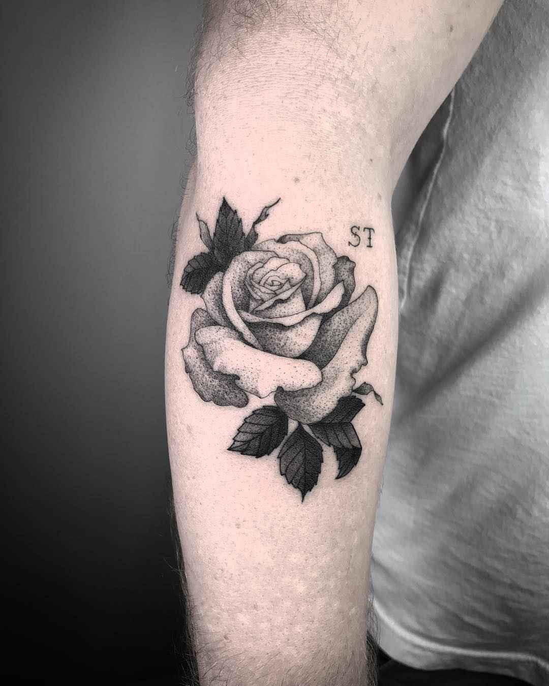 Tattoo artist nathan kostechko los angeles usa inkppl for Tattoo supply los angeles