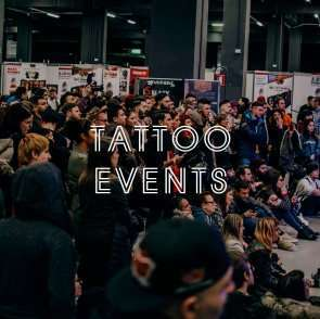 upcoming tattoo events | iNKPPL