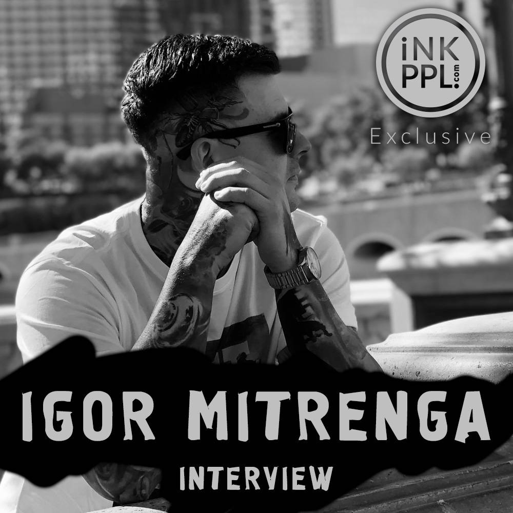 Example of interview on iNKPPL