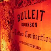 Bulleit Tattoo Convention
