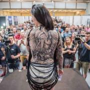 12th Tattoofest convention in Krakow | Day 2