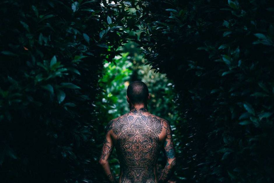 Fashion, art and easy money in the modern tattoo culture