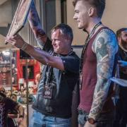 Deauville Tattoo Festival 2017 | Day 1