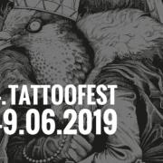 14th Krakow Tattoofest