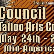 1st Council Bluffs Tattoo Arts Convention