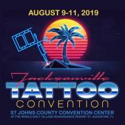 Jacksonville Tattoo Convention 2019