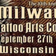 10th Milwaukee Tattoo Arts