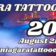9th Niagara Tattoo Expo