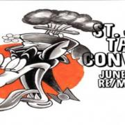 5th St. John's Tattoo Convention