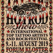 5th Styrian Tattoo & Hotrod Show