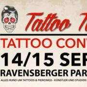 Tattoo Convention Bielefeld