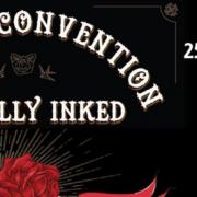 Totally Inked Tattoo Convention
