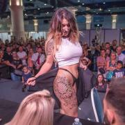 Deauville Tattoo Festival 2017 | Day 2