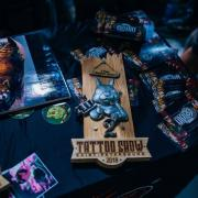 Tattoo Show 2018 | Saint Petersburg, Russia