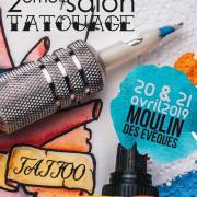 Agde Tattoo Convention 2019
