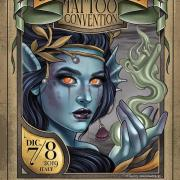 6th Tattoo Convention Cesenatico