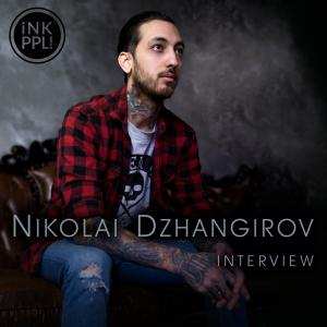 Interview. Nikolai Dzhangirov