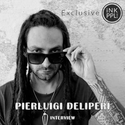 Interview. Pierluigi Deliperi