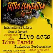 Geel Tattoo Convention