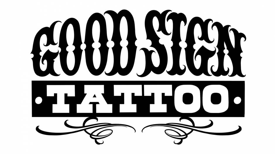 Good Sign Tattoo - Belarusian stronghold of traditional tattoo in the world of modern tattoo design