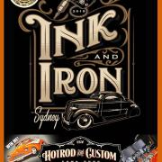 1st Ink & Iron Sydney