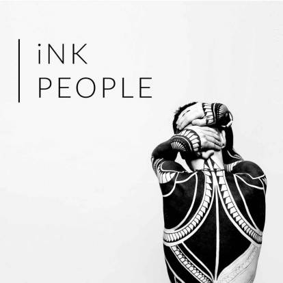 iNK PEOPLE - share your story to the World