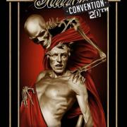Needle Art Tattoo Convention 2019