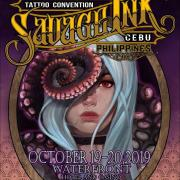 Savage Ink Tattoo Convention 2019