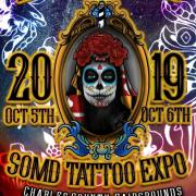 2nd Southern Maryland Tattoo Expo