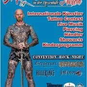 Tattoo Convention Alsfeld 2019