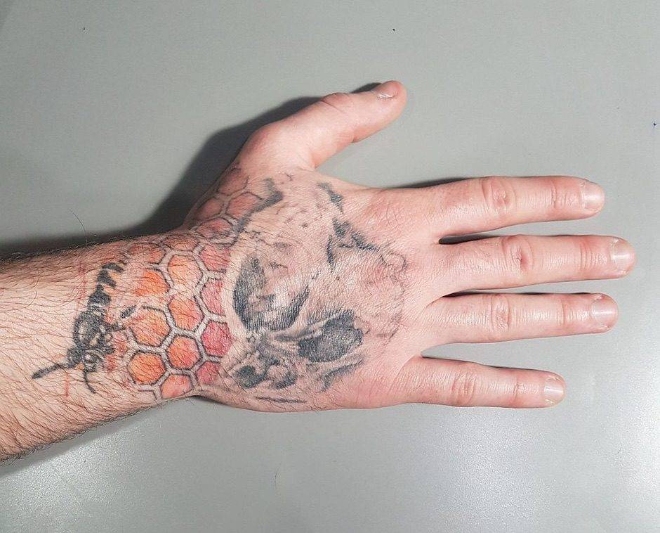 Tattoo Fading: reasons and tips