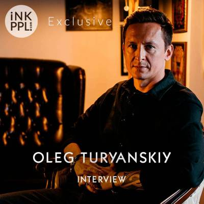 Interview. Oleg Turyanskiy