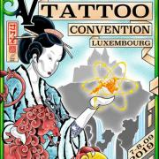 22nd Vianden Tattoo Convention