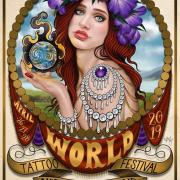 World Tattoo Festival