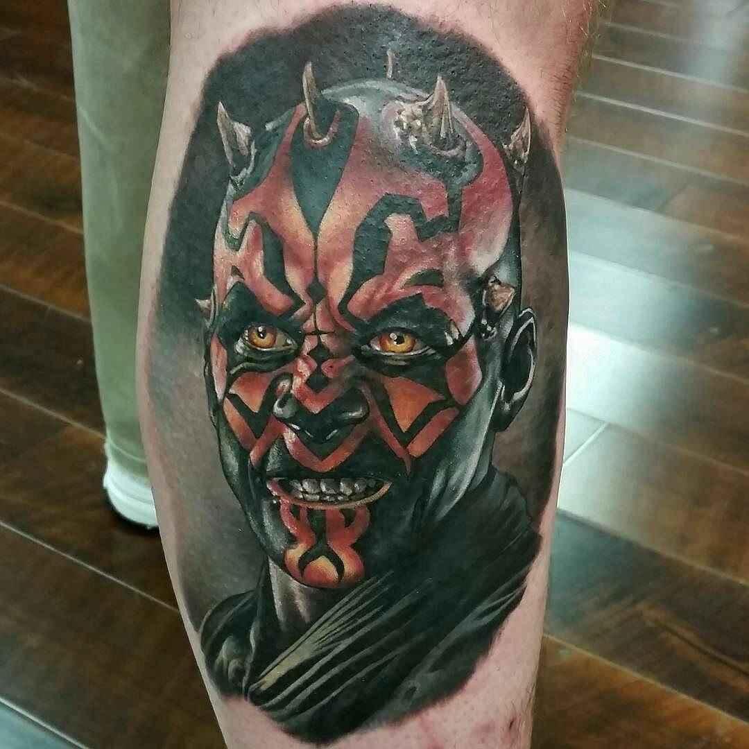 Tattoo Ideas Magazine: Tattoo Artist Sarah Miller