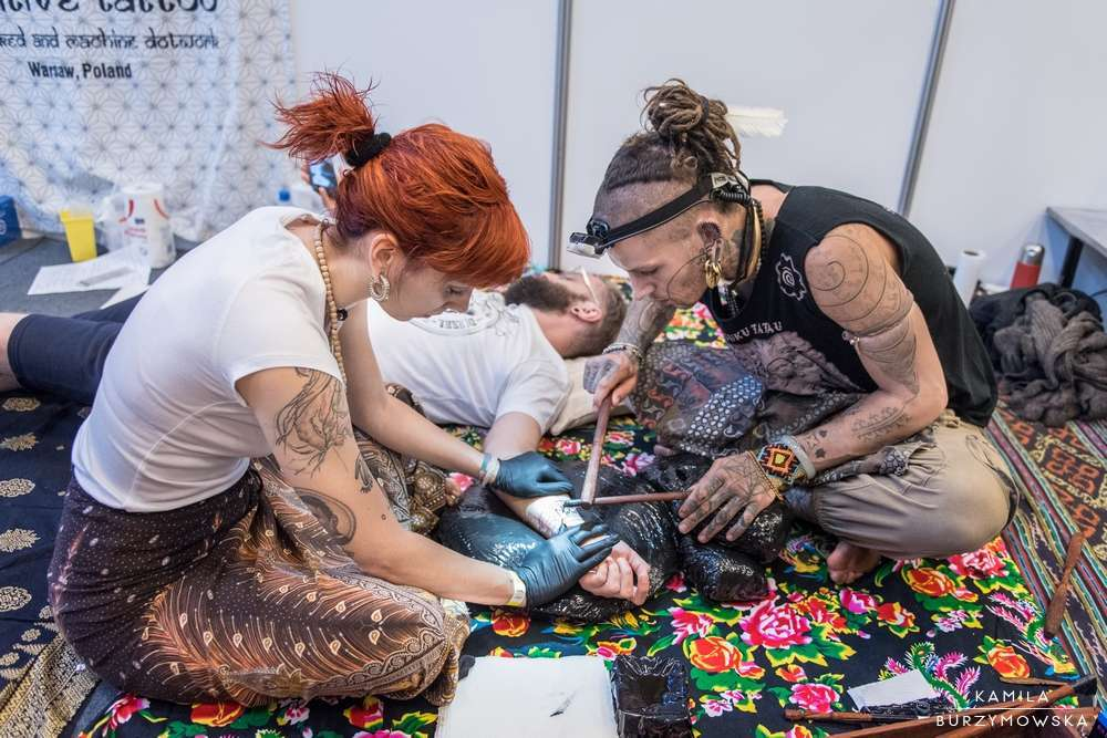 XIII Tattoofest Convention Kraków | 2 день